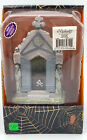 2013 Retired Lemax Spooky TownHaunted Crypt In The Box
