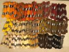 164 Skeins Laine Colbert DMC Pour Tapisserie 8m 100 Wool Yarn Assorted Colors