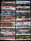 Lot of 60 Used ASSORTED DVD Movies Bulk DVDs Priced To Move Please See Photos