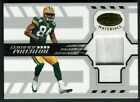 2005 Leaf Certified Materials Football 15
