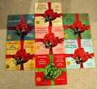 FIRESTONE CHRISTMAS LOT OF 7 LPs Classic Christmas Sound FREE SHIPPING