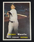 Ultimate Guide to 1950s Mickey Mantle Topps and Bowman Cards 37