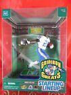 Kenner Starting Lineup 1999 GRIDIRON GREATS Barry Sanders Fig LIONS 6 in