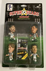1996 Super Stars Headliners Italian Serie A F.C. Juventus 4 Pack. From Italy