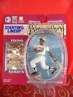 Kenner Starting Lineup 1996 COOPERSTOWN COLLECTION Roberto Clemente PIRATES
