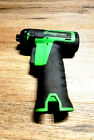 Snap On  CTS761 144v 3 8 MicroLithium Cordless Screwdriver Tool Only Green