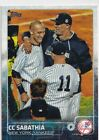 2015 Topps Series 1 Baseball Variation Short Prints - Here's What to Look For! 3