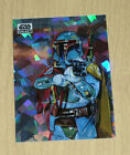 2021 Topps Star Wars Bad Batch Exclusive Trading Cards 11