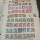 Super Belgium stamp collection in binderlots of pages and stamps high cv