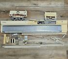 Vintage Knitking Compuknit III Knitting Machine Brother UNtested parts machine