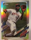 2021 Topps Chrome Baseball Variations Gallery and Checklist 65
