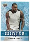 2017 Upper Deck Winter Promo Trading Cards 22