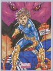 2014 Rittenhouse Marvel Universe Trading Cards 12
