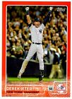 What Is Going on with the 2015 Topps Derek Jeter Card? 17