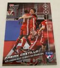 2016 Topps Now MLS Soccer Cards - MLS Cup 11