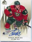 2013-14 SP Game Used Hockey Cards 30