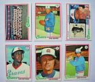 1978 Topps Football Cards 18
