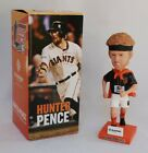 San Francisco Giants Honor Hunter Pence Fence Catch with Bobblehead Giveaway 12