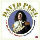 NEW CD David Peel And The Rest Is HistoryThe Elektra Rec LIMITED EDITION