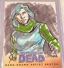 2013 Cryptozoic The Walking Dead Comic Trading Cards Set 2 11
