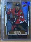 Jonathan Toews Cards, Rookie Cards Checklist, Autographed Memorabilia Guide 10