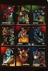 1992 Impel Marvel Universe Series 3 Trading Cards 84