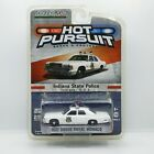 GREENLIGHT HOT PURSUIT 1977 DODGE ROYAL MONACO INDIANA STATE POLICE