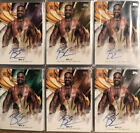 2019 Topps WWE Transcendent Collection Wrestling Cards 25