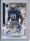 2016 Panini Pittsburgh Panthers Collegiate Multi-Sport Trading Cards 26