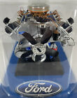 Liberty Classics FORD Dragster Engine Diecast 1 6 Scale AMERICAN MUSCLE NHRA