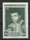 Top Muhammad Ali Cards to Celebrate His Amazing Life 33