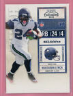 2010 Playoff Contenders Football 19