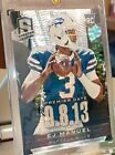 EJ Manuel Signs Exclusive Autographed Memorabilia Deal with Panini Authentic 3