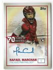 2022 Topps Series 1 Baseball Cards - Card # 1 Voting 44
