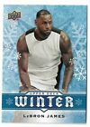 2018 Upper Deck Winter Singles Day Cards 22