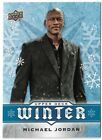 2018 Upper Deck Winter Singles Day Cards 23