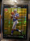 Top Calvin Johnson Rookie Cards to Collect 25