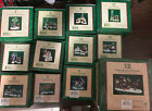 Dept 56 Twelve Days of Dickens Village Full Set of 12 All Checked and Perfect