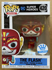 Ultimate Funko Pop Flash Figures Checklist and Gallery 48