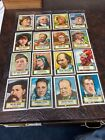 1952 Topps Look n See Trading Cards 5