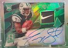 Geno Smith Rookie Card Checklist and Guide 21