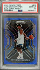 2020-21 Prizm Anthony Edwards Blue Wave RC Rookie TMall Exclusive PSA 10