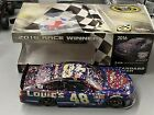 Jimmie Johnson Racing Cards and Autograph Memorabilia Guide 20