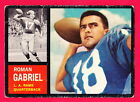 Top 10 Football Rookie Cards of the 1960s 14
