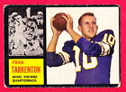 Top 10 Football Rookie Cards of the 1960s 12
