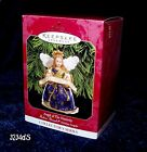 NEW 1999 Hallmark ANGEL OF THE NATIVITY #2 Madame Alexander Holiday Ornament