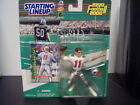 Hasbro 1999-2000 Starting Lineup New England Patriots Drew Bledsoe MIB