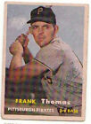 Frank Thomas Rookie Cards and Autograph Memorabilia Guide 38