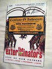 THE EXTERMINATORS LIES OF OUR FATHERS SIGNED TPB