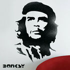 Banksy Che Guevara Stencil Reusable Painting Art Craft Airbrush Home Decor